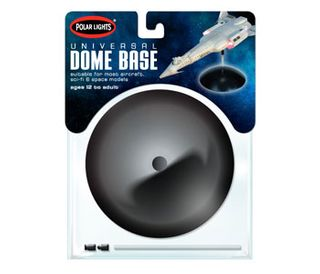 Dome Base Display Stand (Polar Lights)