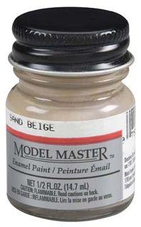 Model Master Sand Beige Enamel 14.7Ml