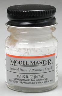 CLASSIC WHITE Enamel 14.7ml