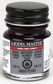 Model Master Pearl Purple Enamel 14.7Ml