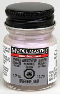 Model Master Purple Clear Flip Flop En 14.7Ml