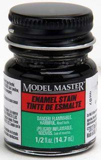 BLACK DETAIL STAIN Enamel 14.7ml