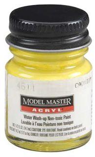 Model Master Cadmium Yellow Light Acryl14.7Ml