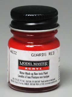 Guards Red GP00273 Acryl 14.7ml*