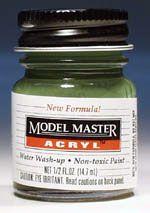 Russian Armor Green Acryl 14.7ml