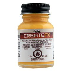 Create FX Ena Yellow 30Ml *