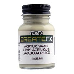 Create FX Acr Wash Driftwood 30Ml*