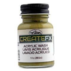 Create FX Acr Wash Pine 30Ml*