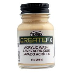 ACR WASH BASSWOOD 30ml*