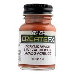 Create FX Acr Wash Maple 30Ml*