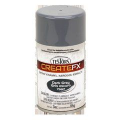 Create FX Ena Spray Dark Grey 85G*