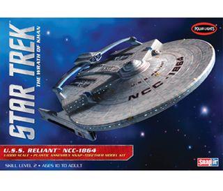 Polar Lights 1:1000 Star Trek Uss Reliant  *D