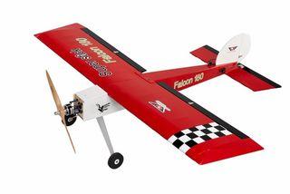 Superflying Model S/Stick Falcon 180 Arf72Ws 30-35Cc 2C