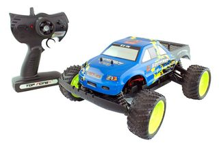 CAR, 1/14 RC, TRUCK, 2.4GHZ, 4WD