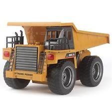 1:18 Mining Truck 6channel