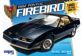 MPC 1:16 1982 Pontiac Firebird*D