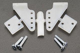 Dubro 1/2A Control Horns