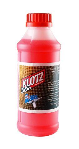 Klotz Kl-200 Syn. Orig. Technplt Oil 1Lt