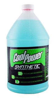 Coolpower Cool Power Oil Blue Synth. 1 U.S. Gal.