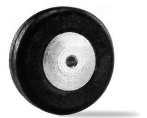 Dubro Tailwheel 2 Inch Pk1