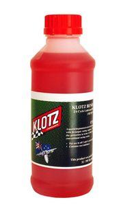Klotz Benol Racing Castor Oil 1Litre