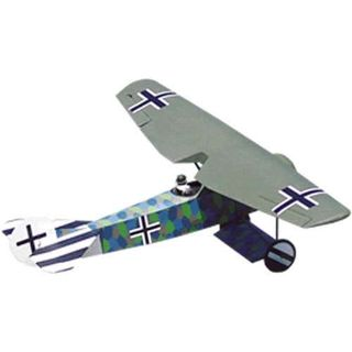 Balsa Usa 1/4 Fokker D-V111 Kit 82Ws .90/120 4C