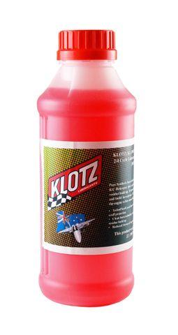 Klotz Kl198 Heliglow Syn. Lite Oil1Lt