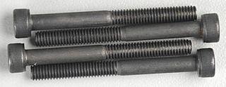 4.0 X 40mm SOCKET - HEAD CAP SCREW (4)*