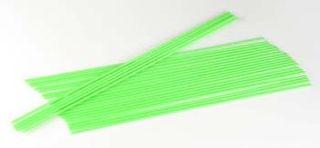 Dubro Antenna Tube (Neon Green) 24Pcs*