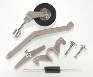 Dubro Semi Scale Tailwheel System 40-60*