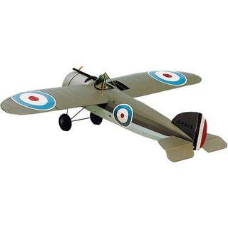Balsa Usa Bristol M-1 Kit 60 Ws 40/60-46/90 4C