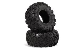 Axial Tyres 1/10Th 2.2 Rock Lizards 1Pair*
