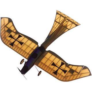 Balsa Usa Etrich Taube 90 Kit 83.5 Span 70-91 4C