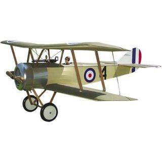 Balsa Usa 1/6 Sopwith Pup Kit 53 Ws .30/.40 2C