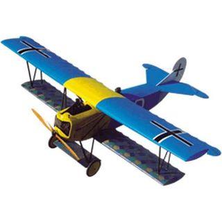 Balsa Usa 1/4 Fokker Dv11 Kit 88 Ws 25-35Cc Gas*