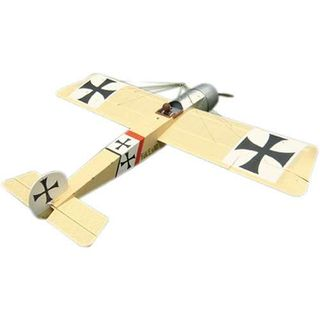 Balsa Usa Fokker Eindecker 90 Kit 80 Sp. .46/.61