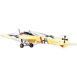 Balsa Usa Fokker Eindecker 40 Kit 60 Ws 40/46 2C