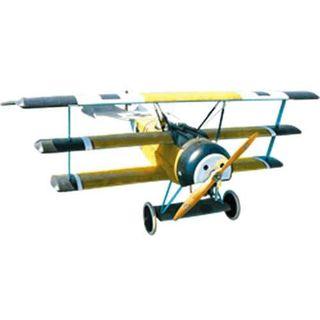 Balsa Usa 1/4 Fokker Dr I Triplane Kit70.75 Ws