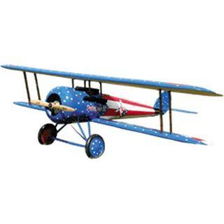 Balsa Usa 1/3 Nieuport 28C-1 Kit 107Ws45-65Cc*