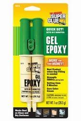 Zap Gel Epoxy 1Oz 5 Minute Pacer *