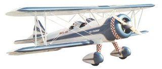 Balsa Usa 1/3 Stearman Pt-17 Kit 2946Mm70-120Cc*