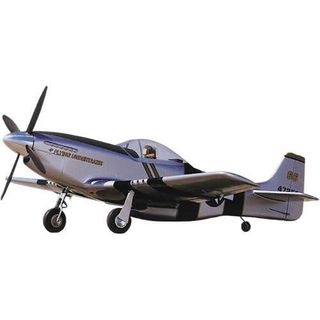 Balsa Usa P-51D Mustang Kit 1905Mm Sp.1.08-1.5 2C
