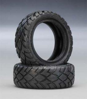 Traxxas Tires Anaconda 2.2 (Wide Front) (2)/F