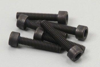 Traxxas Head Screws 3X15Mm Cap-Head Machine (He
