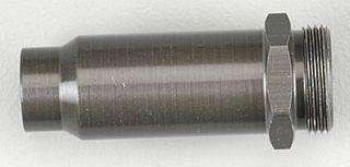 Traxxas Big Bore Shock Cylinder (Long) (1) *