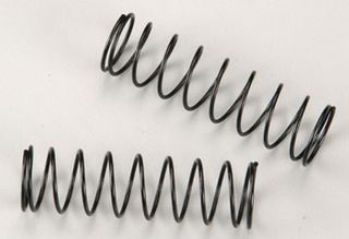 Traxxas Springs Front (Black) (2)