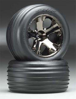 Traxxas Tires & Wheels Assembled Glued(2.8)(