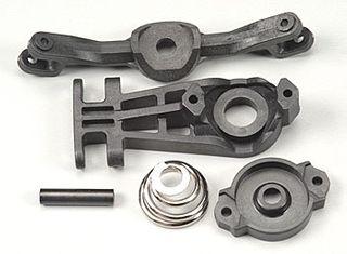 Traxxas Steering Arm (Upper & Lower)/ Servo Save