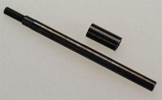 Input shaft (slipper shaft)/ slipper sha