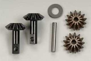 Gear set, differential (output gears (2)
